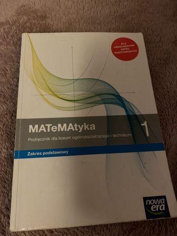 Matematyka 1 Niwa Era