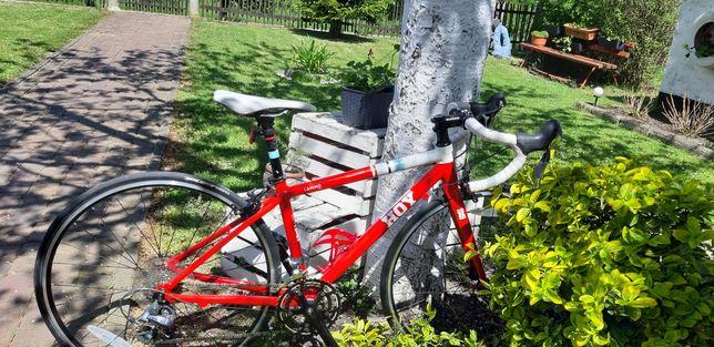 Rower Hoy dla dziecka szosowy