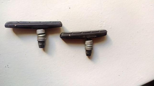 Тормозные колодки trp v-brake
