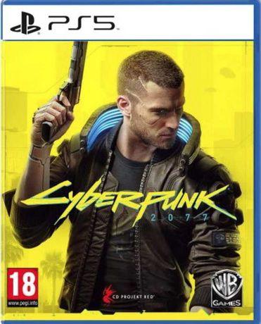 Cyberpunk 2077 ps5/ps4 п2