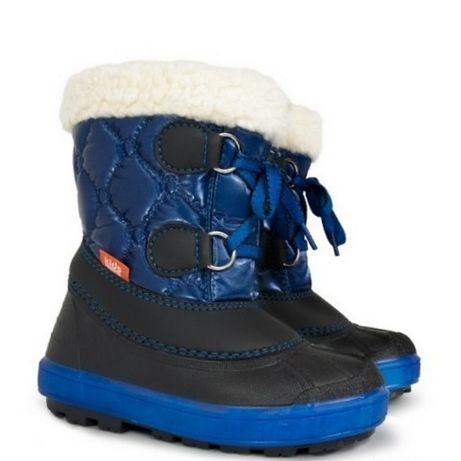 Demar зимові чобітки