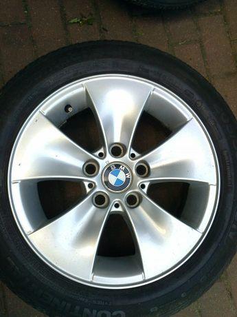 Sprzedam felgi aluminiowe do BMW16cali