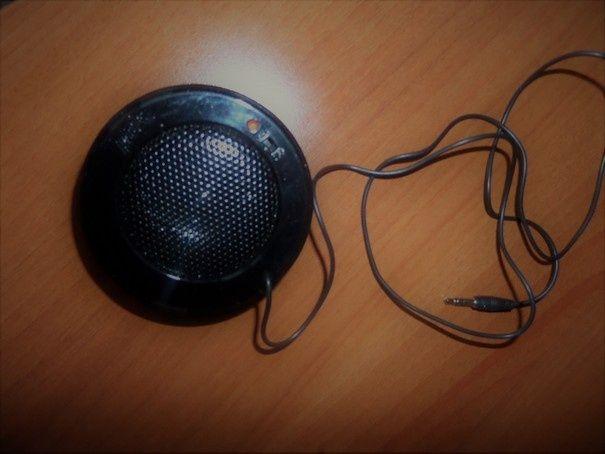 Głośnik mini