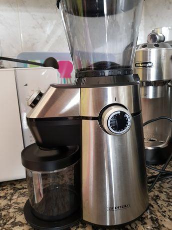 Moinho de café Cónico - Electrónico
