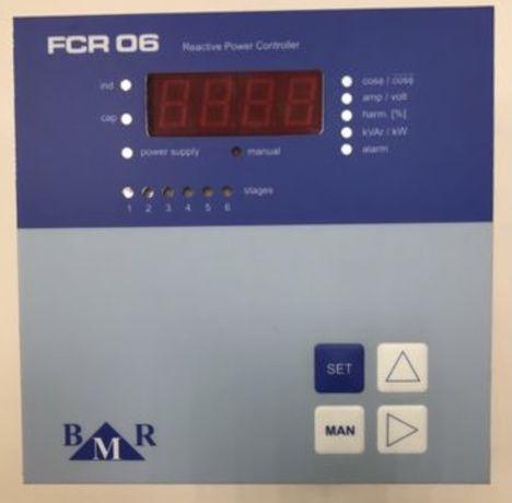 Regulator mocy biernej FCR6