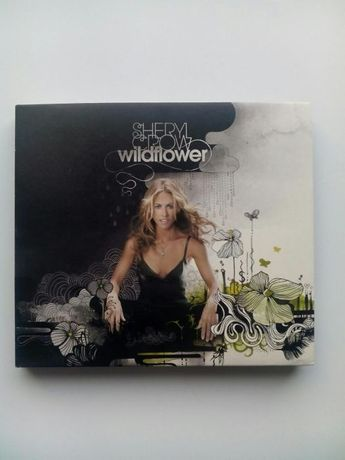 Sheryl Crow - Wildflower Ltd Deluxe - CD + DVD Combo