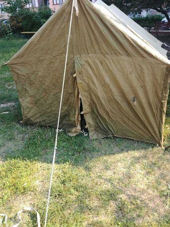 палатка военная, двухместная
