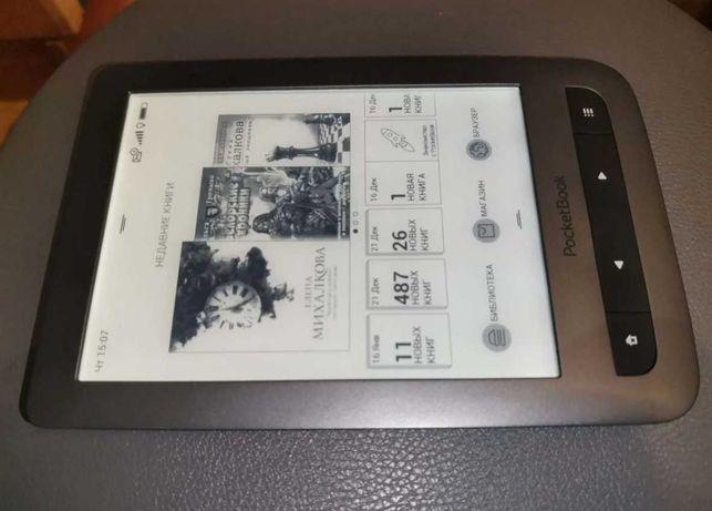 Электронная книга PocketBook 626 Touch Lux 3