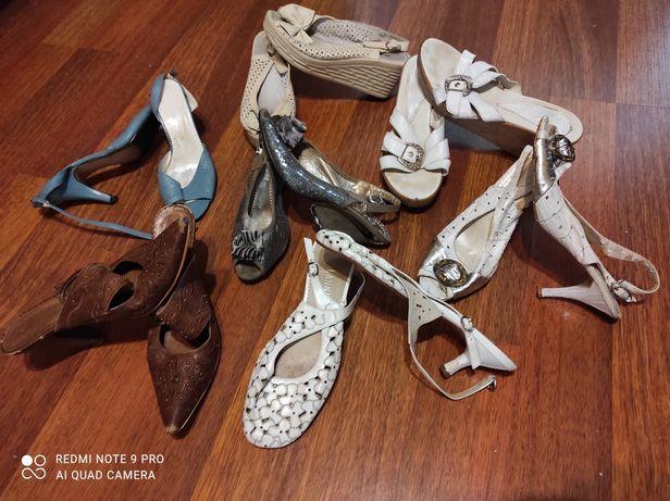 Женская обувь 37 размер 30 грн.