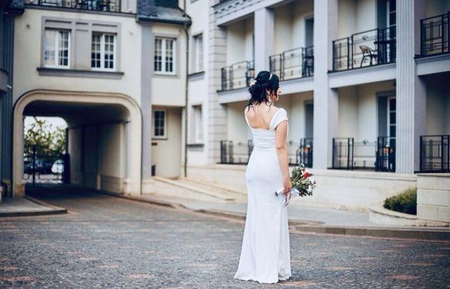 Плаття весільне /вечірнє