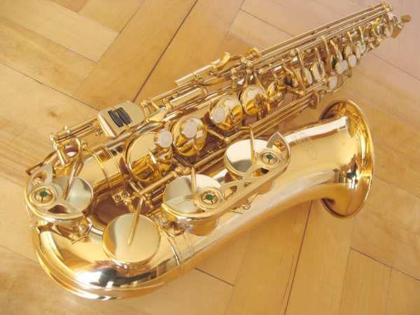 Saksofon altowy, sax alt Classic Cantabilem AS-450