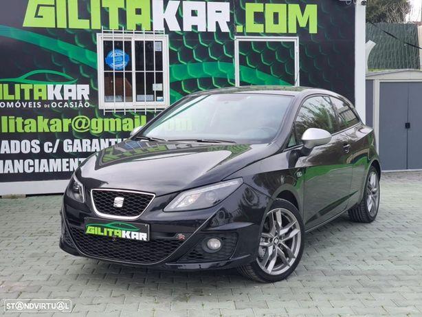 SEAT Ibiza 2.0 FR 143cv