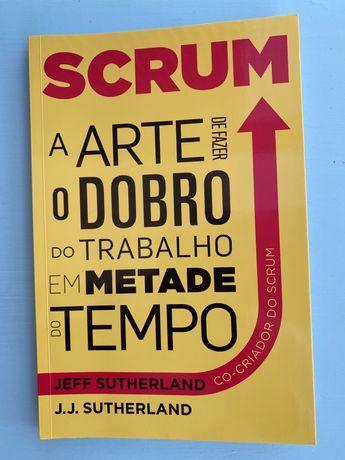 Scrum (de Jeff Sutherland) - Novo
