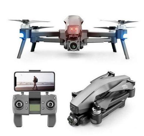 DRON M1 PRO - NOWY - 3 KM ZASIĘGU - GPS - GIMBAL - kamerka 6K - torba