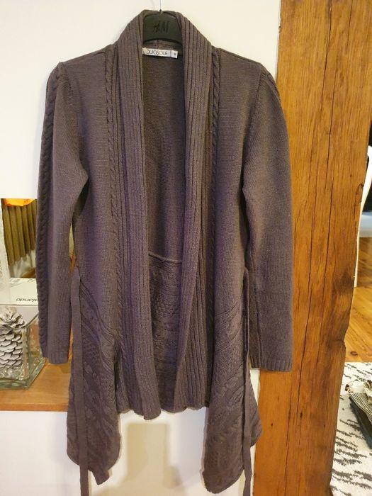 Sweter QUIOSQUE 38 M blezer sweterek wdzianko bluzka Świdnica - image 1