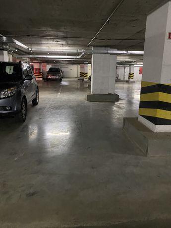 Сдам место в паркинге