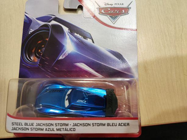 машинка Джексон Шторм Тачки 3 Jackson Storm Cars 3
