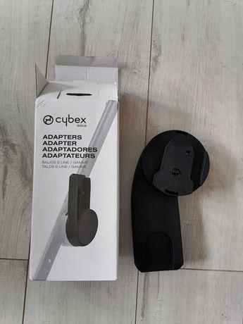 Adaptery do wózka Cybex