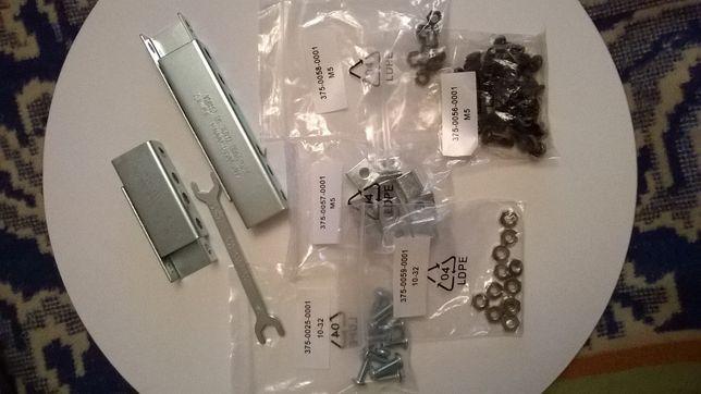 НОВЫЙ Набор Cisco 106-561-035 ADAPTER KIT Оригинал Комплект в Упаковке