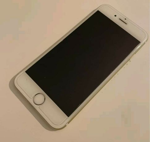 Iphone 6 S 16g troco