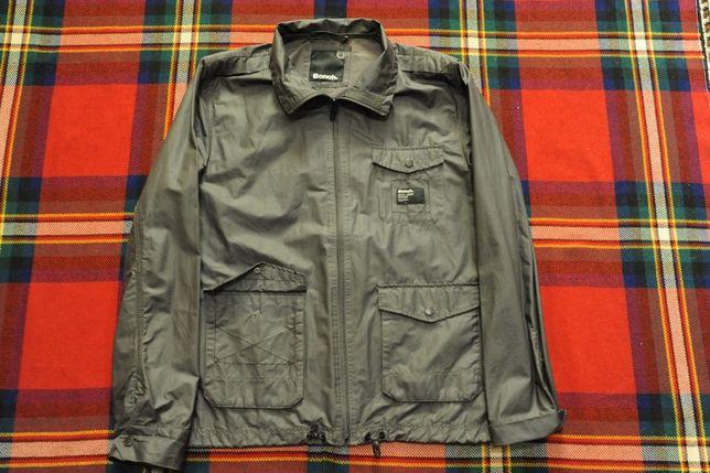"""Кльова куртка із """"мокрого котону"""" Bench XL(не Boss,Zara)"""