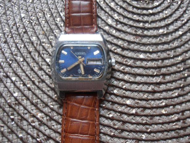 Stary zegarek.
