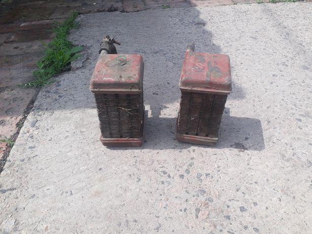 Продам радиаторы печки мтз