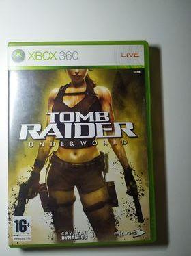 Gra na xbox360 Używana