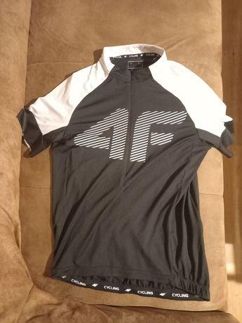 Koszulka na rower 4F