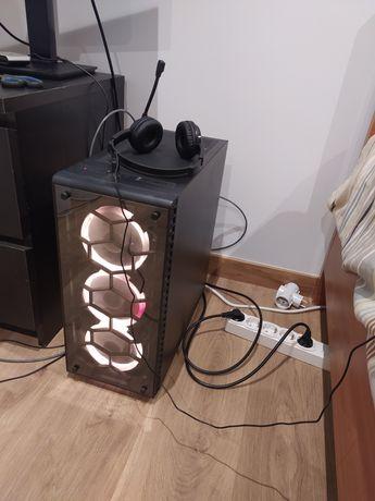 Pc Desktop Gaming Nvidia GTX 1070 TI