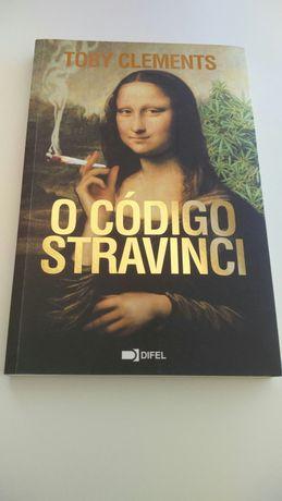 Código Stravinci - Toby Clements