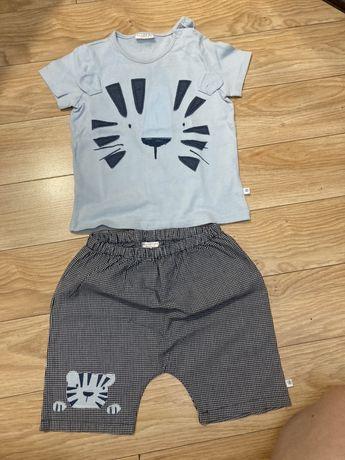 Komplet next ubranka dla dzieci