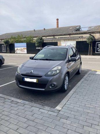Renault Clio Break 1.5 dci Dynamique S