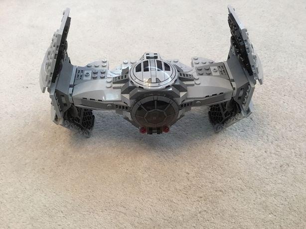 LEGO Star Wars TIE (розширений прототип) 75082