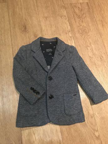 Пиджак на мальчика mayoral