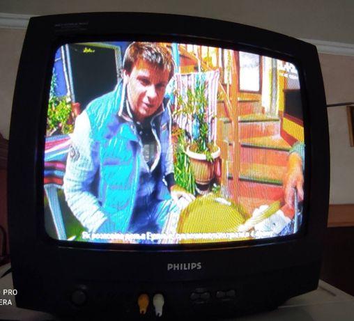 Телевізор Philips для кухні