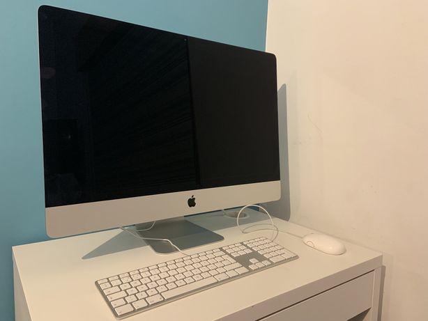 """iMac 27"""" 32 GB ram - 1 TB ssd"""