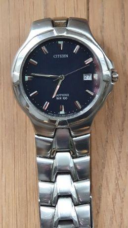 Zegarek Citizen Sapphire