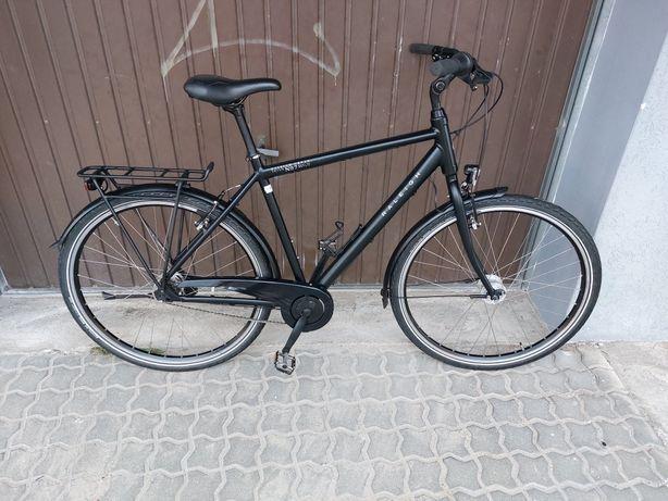 Rower trekingowy miejski męski rama 55 Nexus