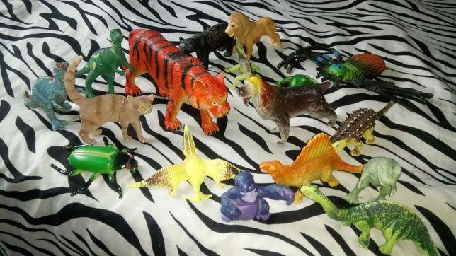 Тваринки для діток