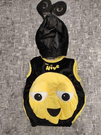 Костюм пчёлки на мальчика или девочку