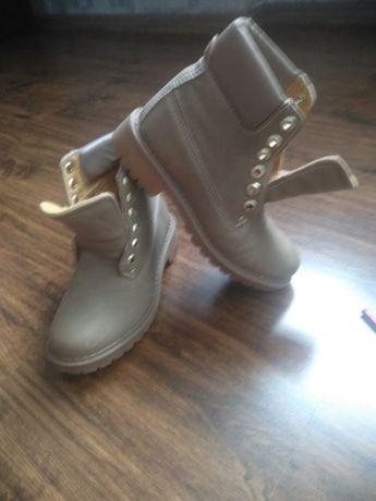 Ботинки, 32 размер