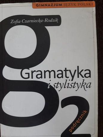 Gramatyk i stylistyka 2