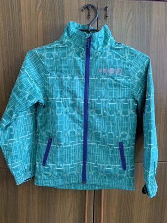 Куртка для хлопчика 9-10 років, 140