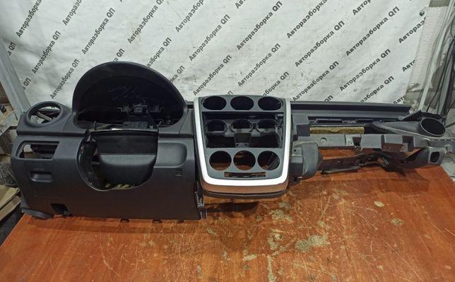 Торпедо Mazda CX7 (отличное состояние). EG2160400F02 Разборка CX7 Мазд