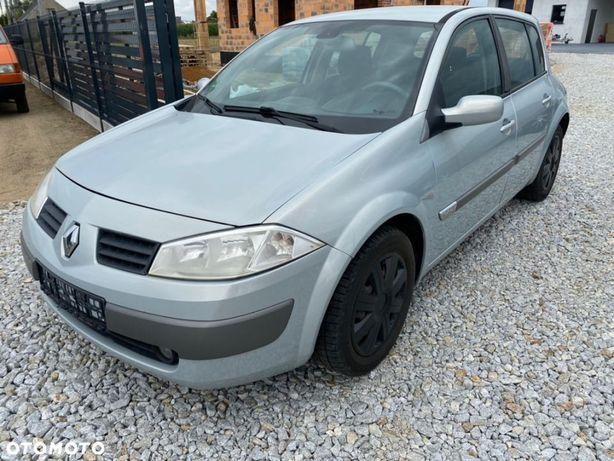 Renault Megane Stan dobry