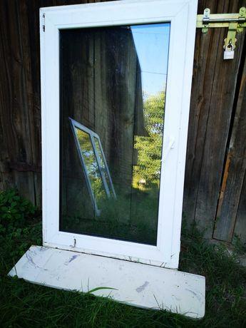 Sprzedam okno 2 szybowe z demontażu