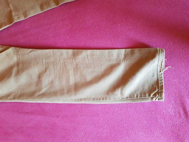 Spodnie dzinsowe męskie