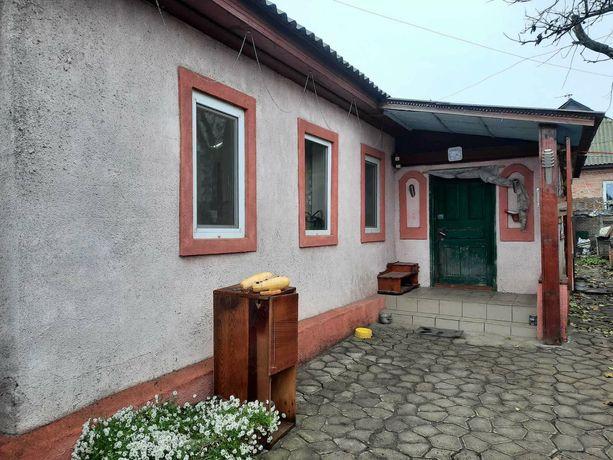 Продам дом в с. Красная Слобода, 5 минут до Черкасс