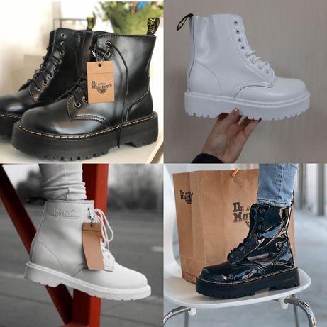 АКЦИЯ•Женские ботинки •мартинсы•Dr.Martens